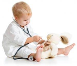 Kleine kinderkwaaltjes